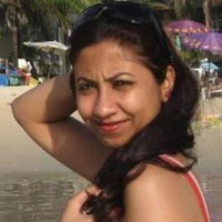 Judy  from Gurgaon