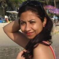 Judy  from Gurgaon