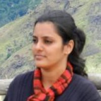 Pratiba Bhat from Shimoga