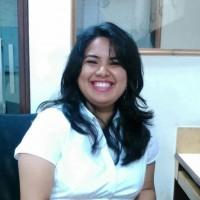 Vibha Suresh Nayak from Mumbai