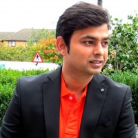 Sachin Kumar Rajput from New Delhi