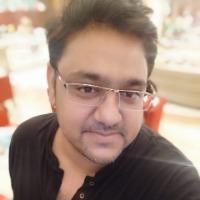 Parag Manikpure from Mumbai