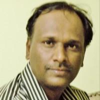 Rajneesh Tiwari from Raipur