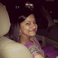 Nishu Beswal from Mumbai