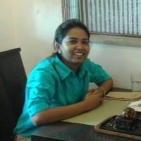 Rashmi Regina Ekka from Jamshedpur
