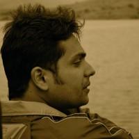 Vineet Pandey from Mumbai