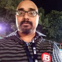 Kishor Kumar from Ghaziabad
