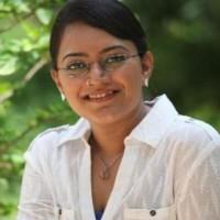 Vandana Shah from Mumbai