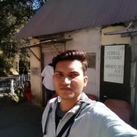 Anand Kumar from Bangalore