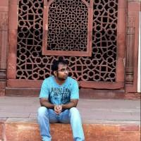 Mithun Malakar from Gurgaon