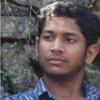 Ajay Sreedhar from Nilambur