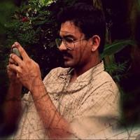 Prasid Banerjee from Delhi