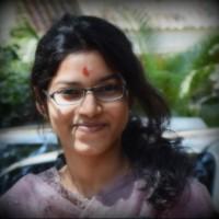 Supriya Sahoo from Bangalore
