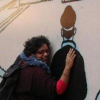 Vani Saraswathi from Doha