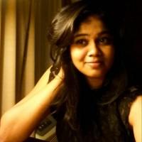 Tina Dawson from Chennai