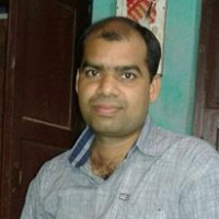 Ashish Anchinhar from Kolkata