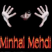Minhal Mehdi from Lucknow