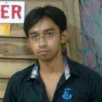 Neelesh Vishwakarma from Jabalpur