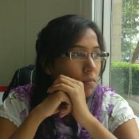 Shalini Umrao from Bangalore
