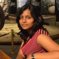 Divya Shivaraman from Chennai