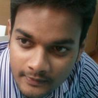 Kishan Ankani from hyderabad