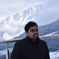 Kunal Priyadarshi from Delhi