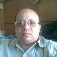 JP Sinha from Dimapur