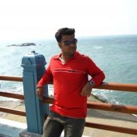 Sayantan Dey from Mumbai