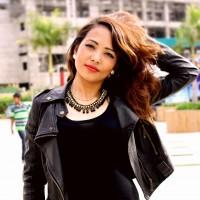 Nilu Yuleena Thapa from Bangalore