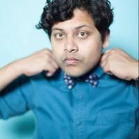 Abhishek Anupam from Bangalore
