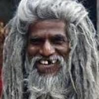 Desi Babu from Bangalore