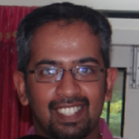 Jairam Mohan from Bangalore