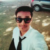Harsh Bhatt from Vapi