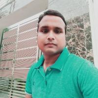 Pradeep Chauhan from Palwal