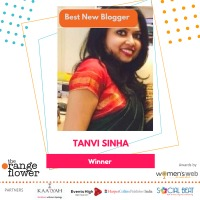 TANVI SINHA from BANGALORE