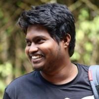 Jaison Fernando from Chennai