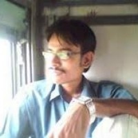 Abhishek Prasad from New Delhi