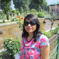 Mayuri Patel from Surat