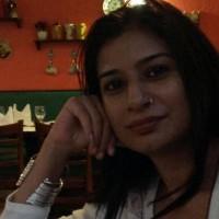 Nikeeta Bharrgava from Mumbai