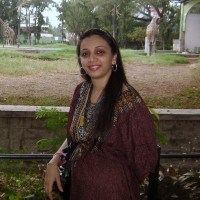 RIcha Pandey from Bangalore