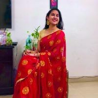 Jyoti Meena from jaipur