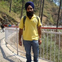 Manveet Singh from New Delhi