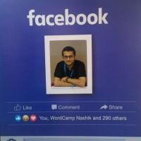 Sahil Majethia from Mumbai
