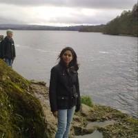 vinita from Bangalore