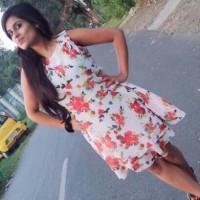 Madhvi Pandey