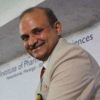 SK Srinivas from Bangalore