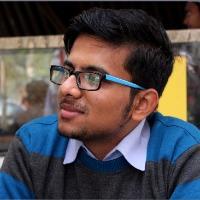 Shivam Bajaj from Delhi