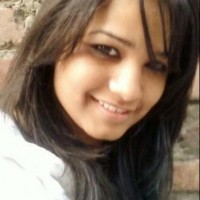 Tanvi from New Delhi