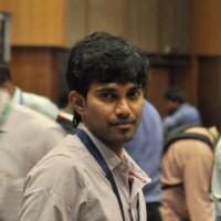 Karthikeyan K from Chennai