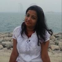 Divya Pathak Upadhyay from New Delhi